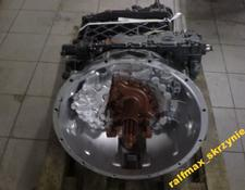 ZF 12AS2331 16S1920 6S300 16S1620