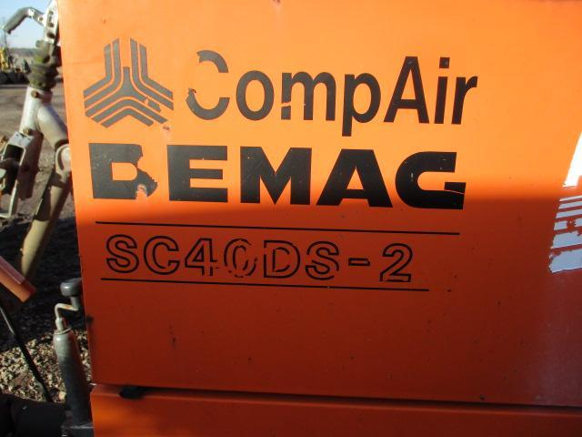 Compair-Demag SC 40 DS -2