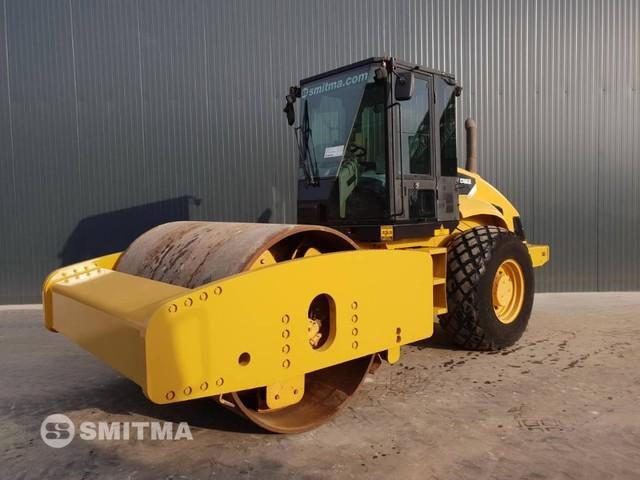 Caterpillar CS663E