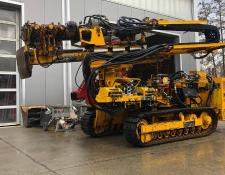 Used Klemm Drilling rigs for sale - baupool co uk