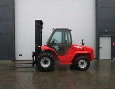 Manitou MC50T Powershift