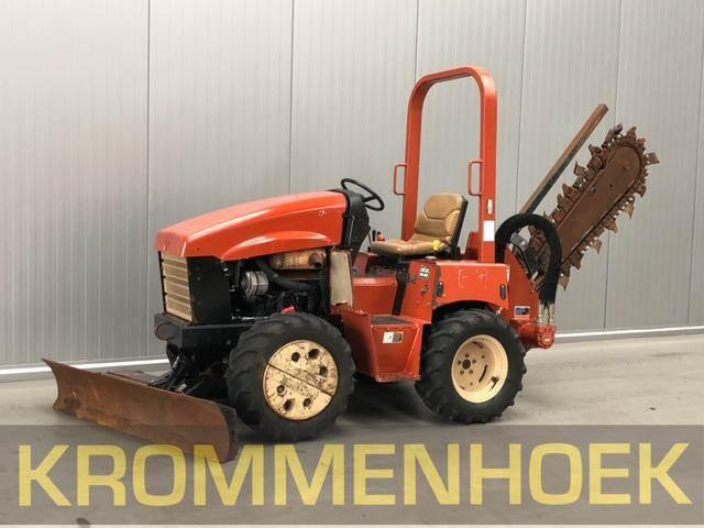 Ditch Witch RT 45