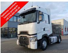 Renault T 520.18 Highcab / Vorderachse 8t / PTO / Kipph.
