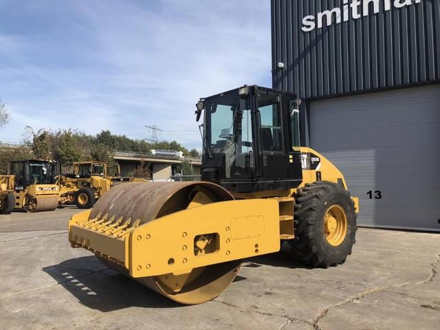 Caterpillar CS533E XT