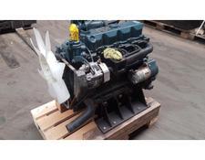 Used Kubota Diesel engines for sale - baupool co uk