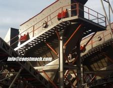 Constmach VIBRATING SCREEN FOR SALE CALL NOW!