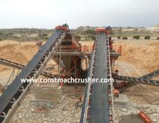 Constmach CONVEYOR BELT WITH ANY SIZE YOU NEED