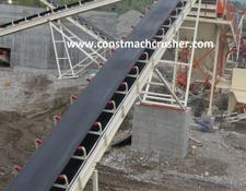 Sonstige CONVEYOR BELT FOR CRUSHERS READY TO DELIVERY