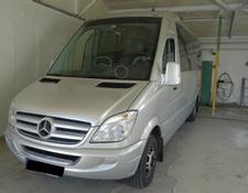 Mercedes-Benz Sprinter 518 CDI