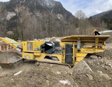 Keestrack Apollo / B4 / Backenbrecher / JAW Crusher