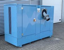 Waterpumps HDZ 125 GG