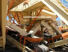Constmach VIBRATING SCREEN WITH 4 DECKS READY AT STOCK
