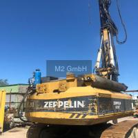 Used pile driving equipment for sale in Germany - baupool co uk
