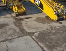 Caterpillar 320D arm