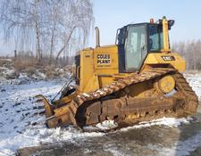 Caterpillar CAT D6N LGP spych
