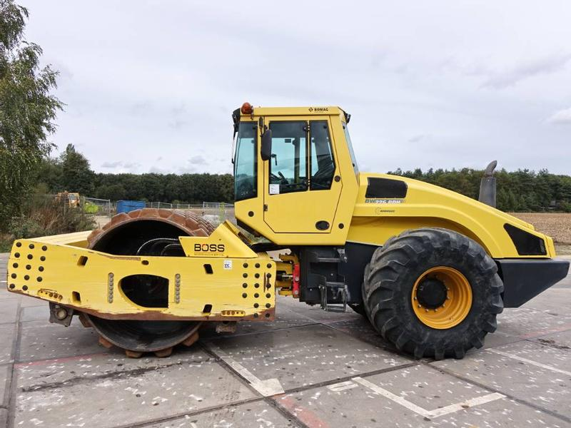 Bomag BW226 PDH-4 PADFOOT