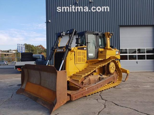 Caterpillar D6T XL W RIPPER