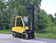 Hyster H3.5 FT 2010