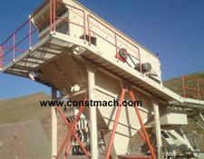 Constmach VIBRATING SCREEN CALL NOW!