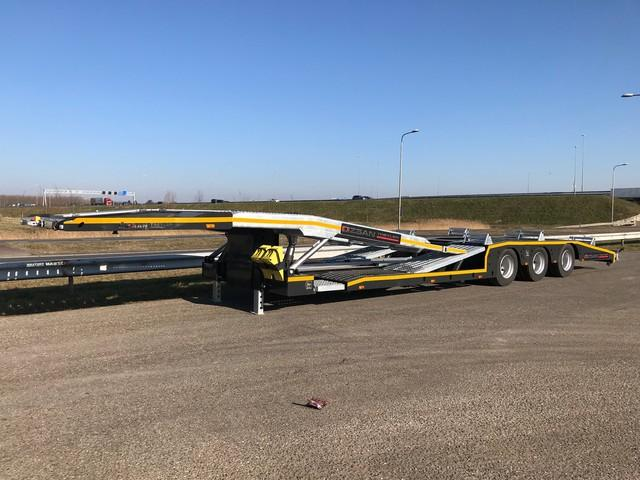 OZSAN OZS-TC Truck Carrier Trailer