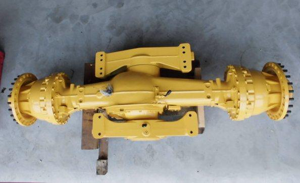 Volvo used axles wheel loader  spare parts L180F-AWB40B-Hinterachse-56001  machinery