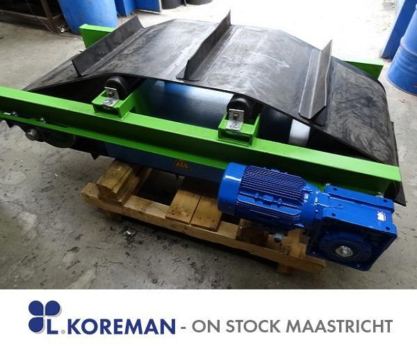 Permanent Magnetic Conveyor BB600mm