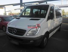 Mercedes-Benz Sprinter 216 CDI