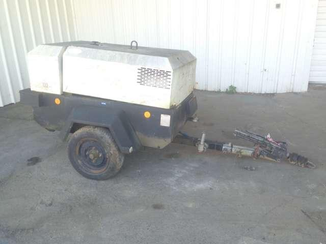 Ingersoll Rand P90WD