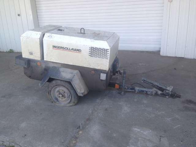 Ingersoll Rand P101WD