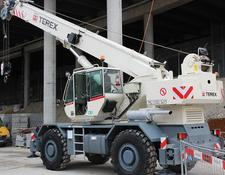Terex RC35, model- 2008, For Sale!