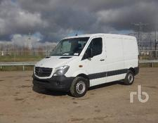 Mercedes-Benz SPRINTER 210CDI