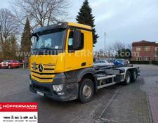 Mercedes-Benz Antos 2540 6x2 Euro6 Multilift XR21 Abrollkipper