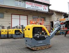 Atlas Copco LG 504 like NEW ! (belle, bomag, ammann, wacker, dynapac)