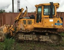 Used Dressta bulldozer for sale - baupool co uk