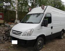 Iveco Daily 50C 18 3.0 HPT
