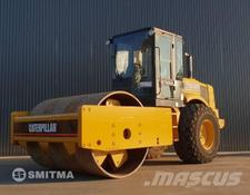 Caterpillar CS583 D