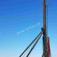 Used pile driving equipment for sale - baupool co uk - buy
