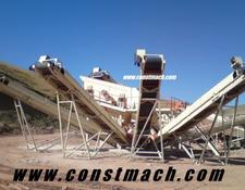 Constmach FOR SALE VIBRATING SCREEN  READY TO SHIPMENT