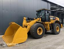 Caterpillar 966K XE NEW CAT BUCKET
