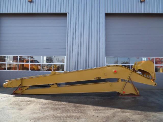 Caterpillar 15.5M Long Reach Package for Caterpillar 320D