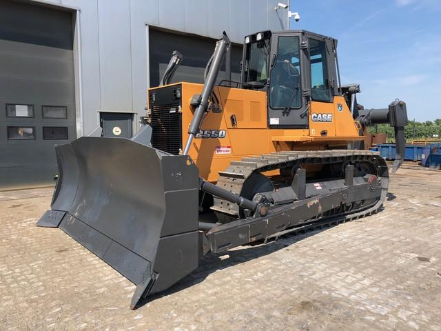 Case D2550 NEW / UNUSED (Equivalent to Caterpillar D7R)